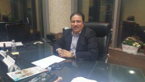 Bangladeshi icon Maqki Ali in Kuwait
