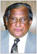 ড. আকবর আলী খান