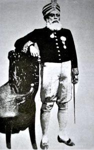 নওয়াব স্যার সৈয়দ শামসুল হুদা