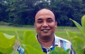 অভিনেতা শওকত সজল