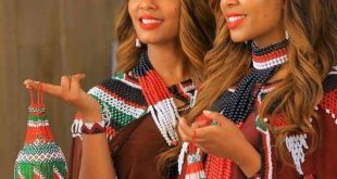 Oromo Erchanch celebrated in Kuwait1