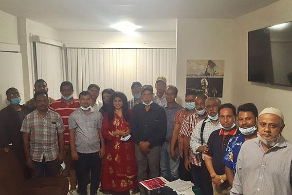 সেক্টর কমান্ডার আবু ওসমানকে মরণোত্তর 'বীরউত্তম' খেতাব প্রদানের অনুরোধ